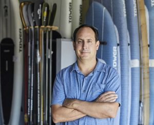 Stephan Aarstol Tower Paddle Boards
