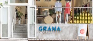 Direct to Consumer Fashion by Grana