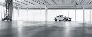 Polestar Direct to Consumer Electric Cars