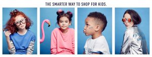 Rockets of Awesome Direct to Consumer Kids Fashion