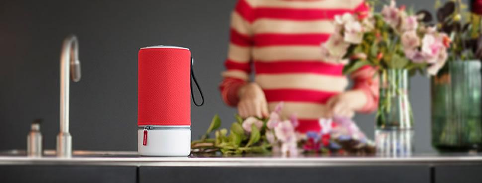 Libratone Speakers Direct to Consumer