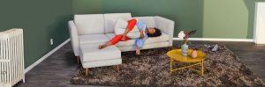 Burrow Direct to Consumer Sofas