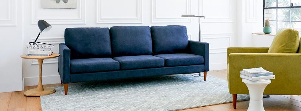 Campaign Furniture Direct to Consumer