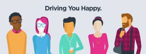 Lyft Car Service Direct to Consumer