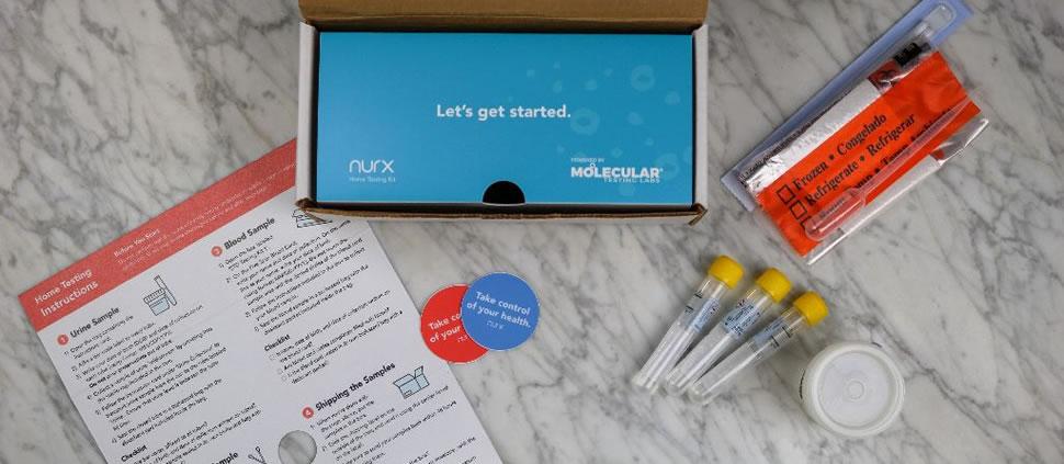 Nurx Direct to Consumer Birth Control