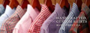 Ratio Men's Clothing Direct to Consumer