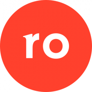 Ro - Direct to Consumer - Logo