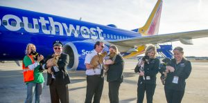 Southwest Airline Direct to Consumer