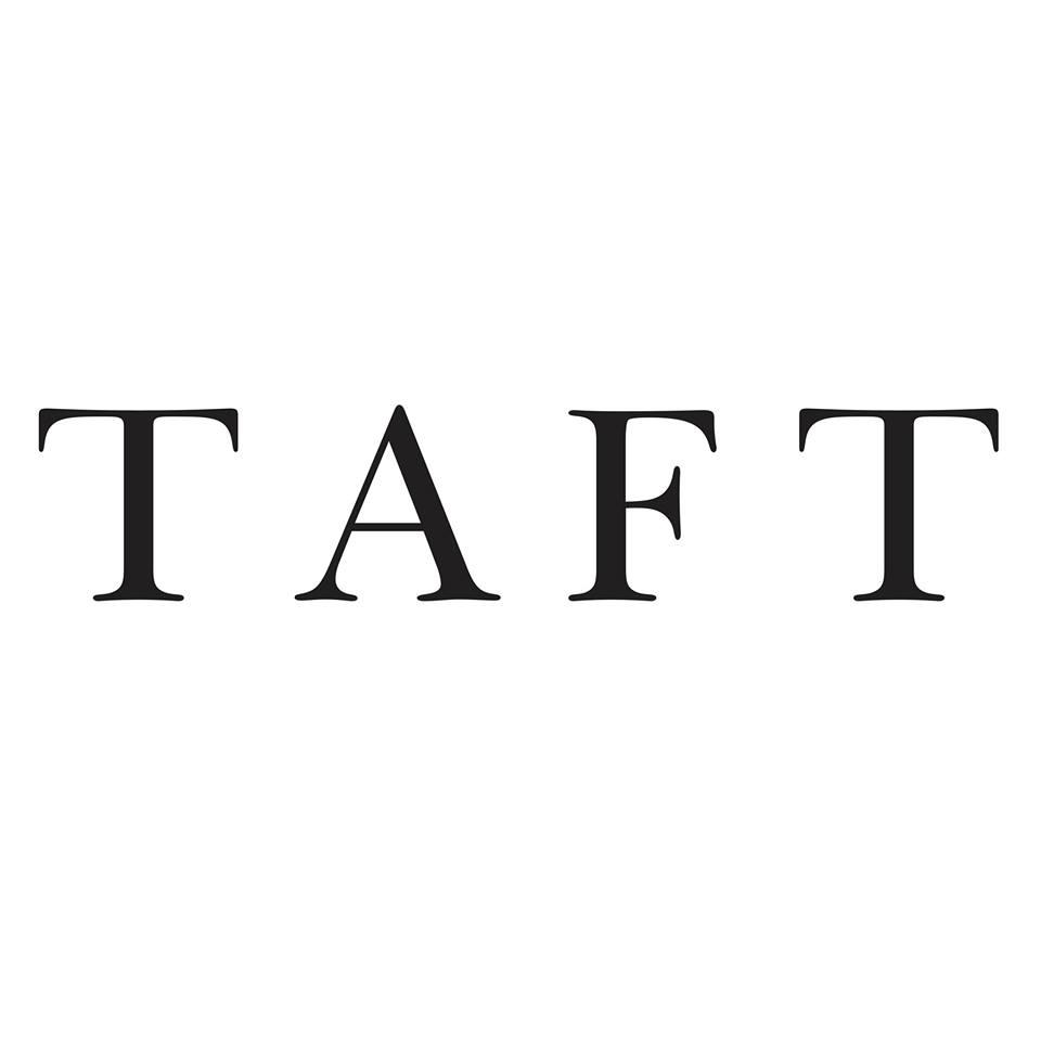 Image result for taft logo