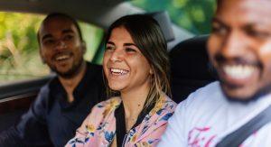 Uber, Uber Eats, Uber Freight - Direct to Consumer