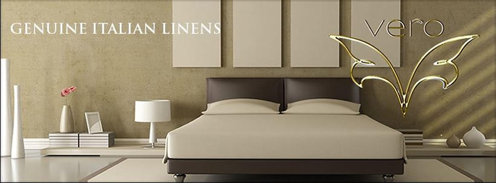Vero Linens Direct to Consumer Bedding