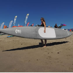SUP Racing Boards Direct to Consumer