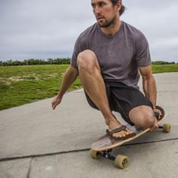 Boardwalk Cruising Skateboards