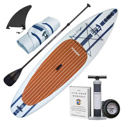 Chris Craft Paddle Board
