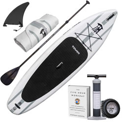 Inflatable Paddle Board Tower Adventurer 2
