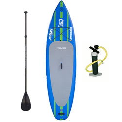 Kawasaki Inflatable Paddle Board
