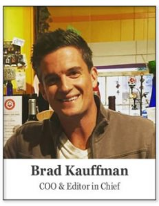 NoMiddleman Editor Brad Kauffman
