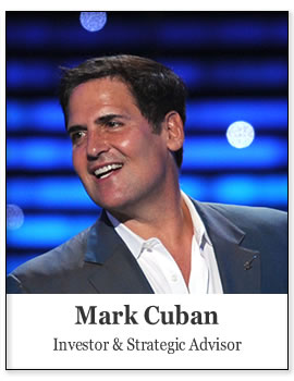NoMiddleman Investor Mark Cuban
