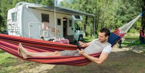 Outdoorsy RV Rentals Direct to Consumer