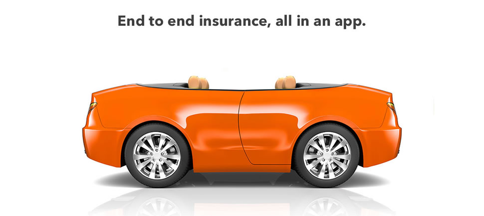Root Insurance Direct to Consumer