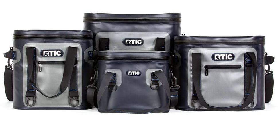 RTIC Coolers Direct to Consumer