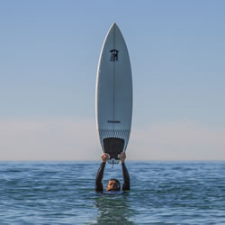 Surfboards Direct to Consumer