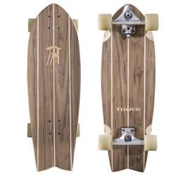 Surf Style Skateboard