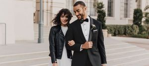 The Black Tux Direct To Consumer Formal Wear