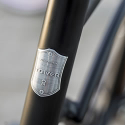 Tower Bicycles Badge