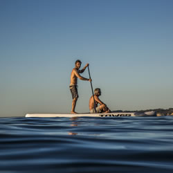 Tower Xplorer Inflatable Paddle Board