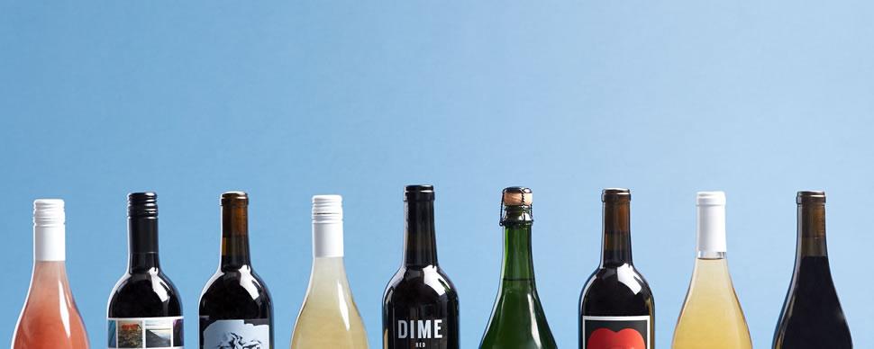Winc Wine Club Direct to Consumer
