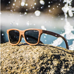 Wood Sunglasses Direct to Consumer