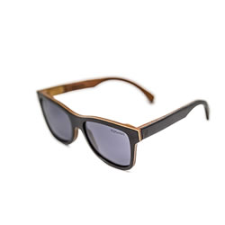Wood Sunglasses Rincon by Tower