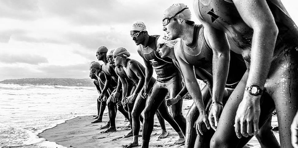 Xterra Direct to Consumer Triathalon Wetsuits