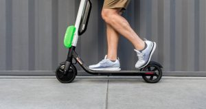 Lime Scooters - Direct to Consumer Scooter Rental