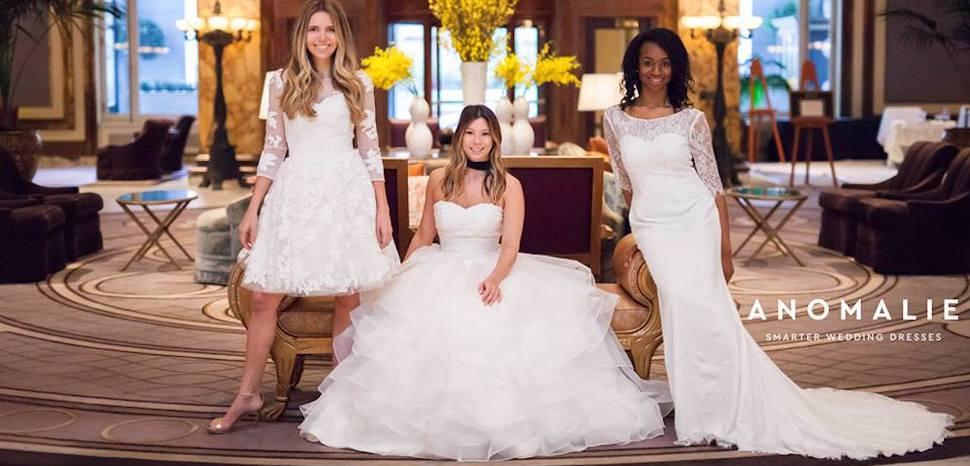 anomolie wedding dresses