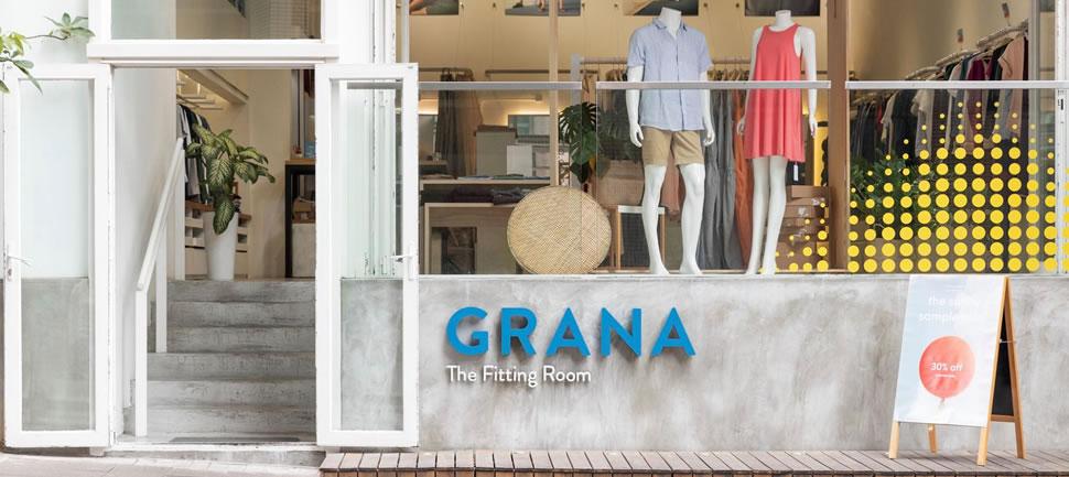 Grana Clothing
