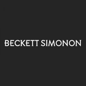 Beckett Simonon Shoes