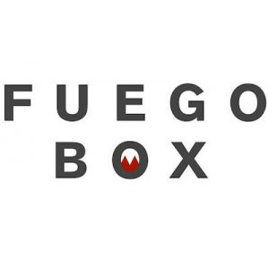 Fuego Box Hot Sauce Box