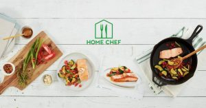 Home Chef Meals