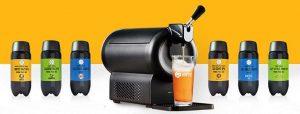 Hopsy Beer Mini Beer Keg
