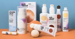 Josh Wood Colour Hair Dye Colors