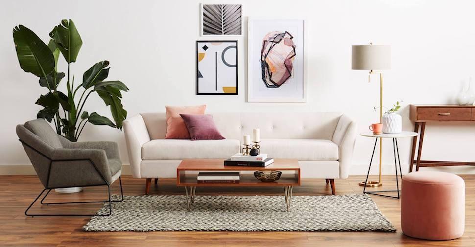 Joybird Furniture Direct To Consumer Nomiddleman Com