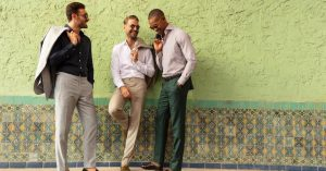 Knot Standard Custom Suits