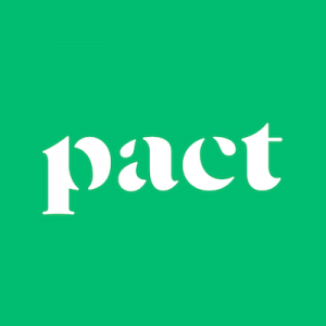 Pact Cotton Apparel