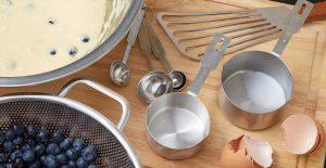 Potluck Kitchen Essentials