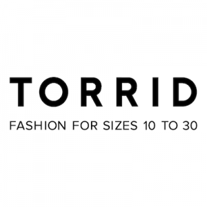 Torrid Plus Size Clothing