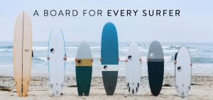 Degree 33 Surfboards