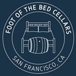 Foot of the Bed Cellars Wine