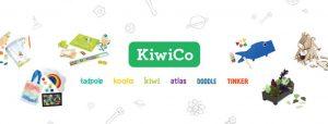 KiwiCo Crate